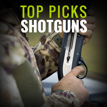 Shotgun Top Picks