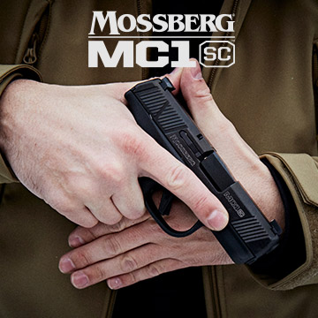 Mossberg MC1 SC