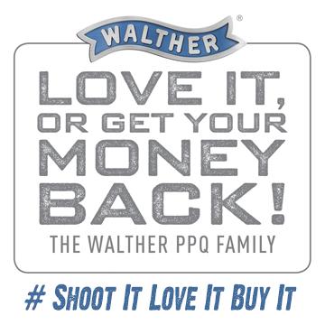 PPQ Shoot It Love It Buy It