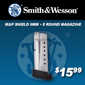 Shield Mags