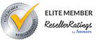Elite Member Reseller Ratings