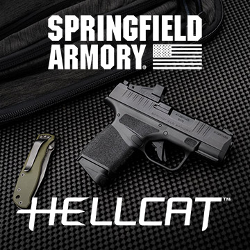 Springfield Hellcat