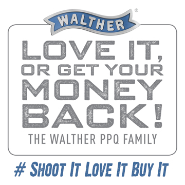 Walther PPQ Program