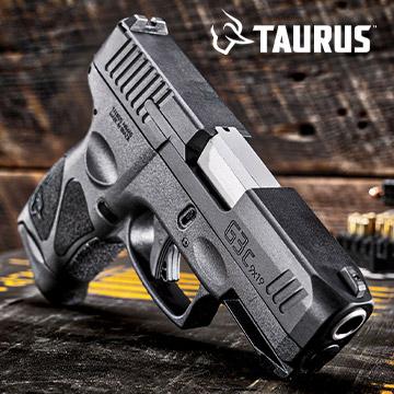 Taurus Top Sellers